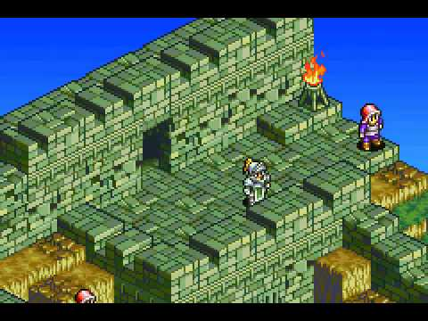 """20+ World's Best GBA Games of all Time 2017 (Latest)  - Tactics Ogre The Night of Lodis - """"20+"""" Best GBA Games (GameBoy Advance) 2018 (Free & Working)"""