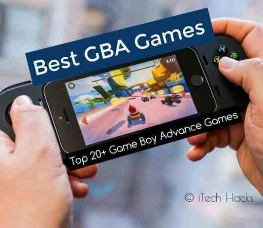 20+ World's Best GBA (GameBoy) Games of all Time 2017 (Latest)