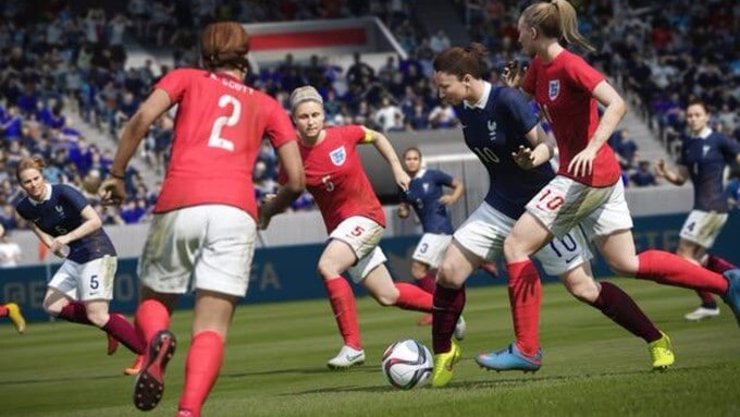 - FIFA best Football Games - 10 Best Football/Soccer Games For Android & iOS 2018 (Most-Played)