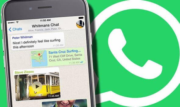 How To Send GIF's Images on WhatsApp | WhatsApp Tricks