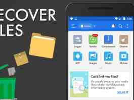 How To Recover Deleted Files/Music/Videos From Android