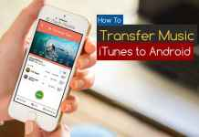 How To Transfer Songs/Videos From iOS (iTunes) to Android