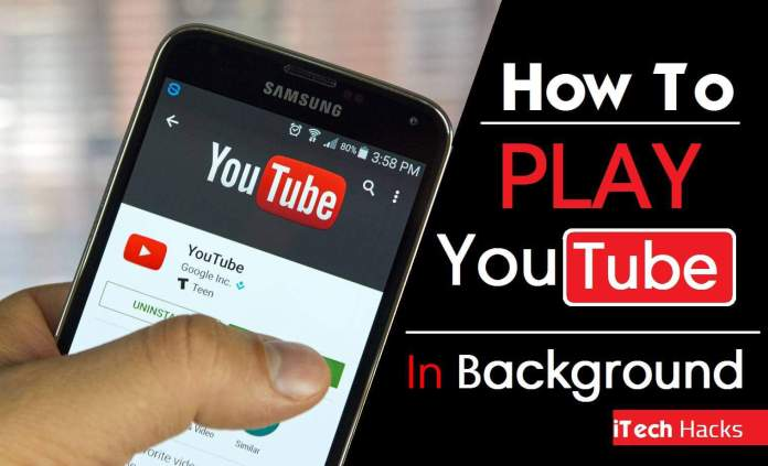 How To Play YouTube Videos In The Background Of Android (#6 Tricks)  - Play YouTube In Background - (8 Apps) Play YouTube Videos In Screen Off Mode Android & iOS