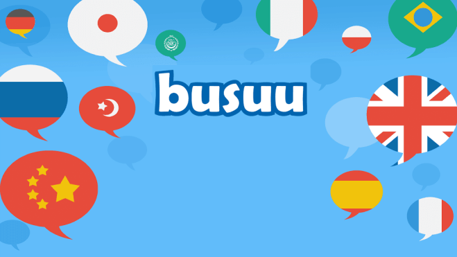 - bussuu - 10+ Best Free Language Learning Apps For Android (2018)