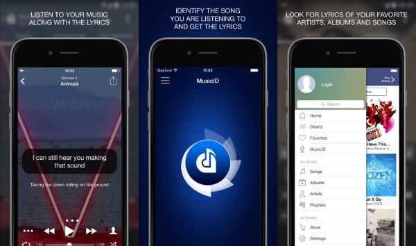 Lyrics mania  - Lyrics Mania - #5 Apps To Play Music With Lyrics