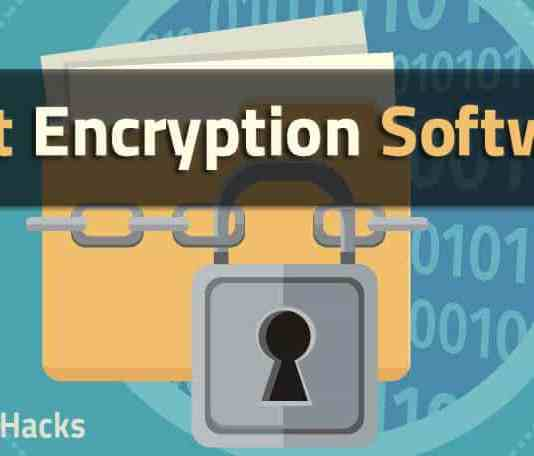 9 Of Best Encryption Software's For Windows, MAC OS X, Linux 2017