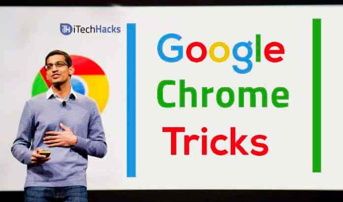 10 of The Hidden Google Chrome Tricks and Tips