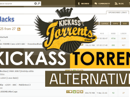 Top 8 Best Kickass Torrent Alternatives For Downloading 2017