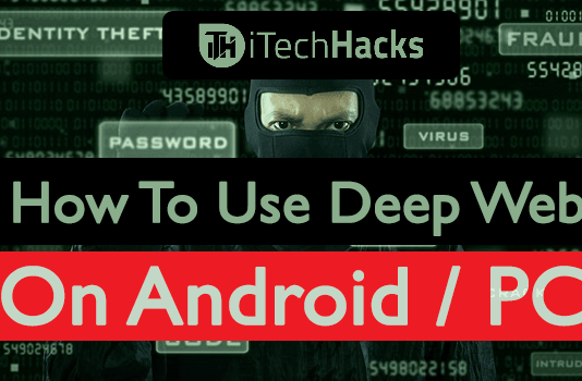 How To Use Deep/Dark Web On Your Android (A-Z Guide On Deep Web 2017)