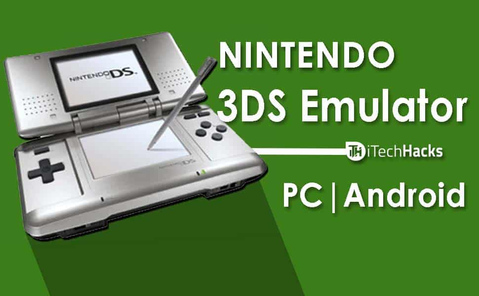 Nintendo Ds Emulator For Mac - freematic's blog