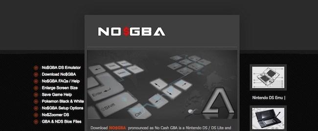 Nds emulator for android 2 3 6 | 5 Best DS Emulators for