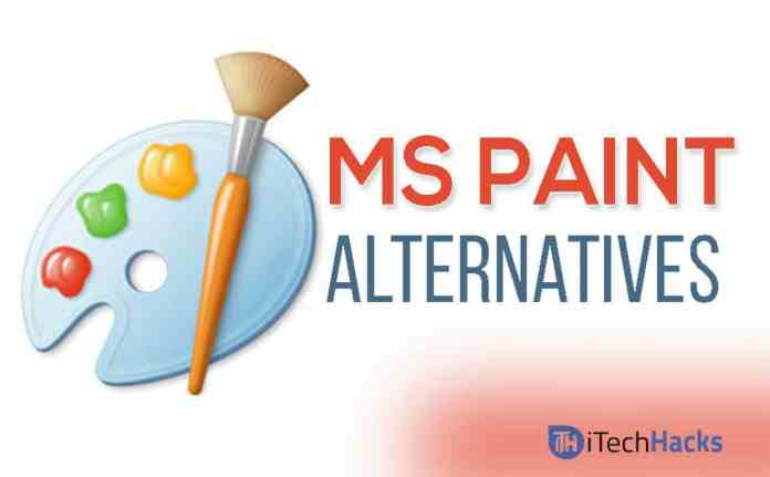 Top 10 Best Photo Editing Software's Similar to MS Paint