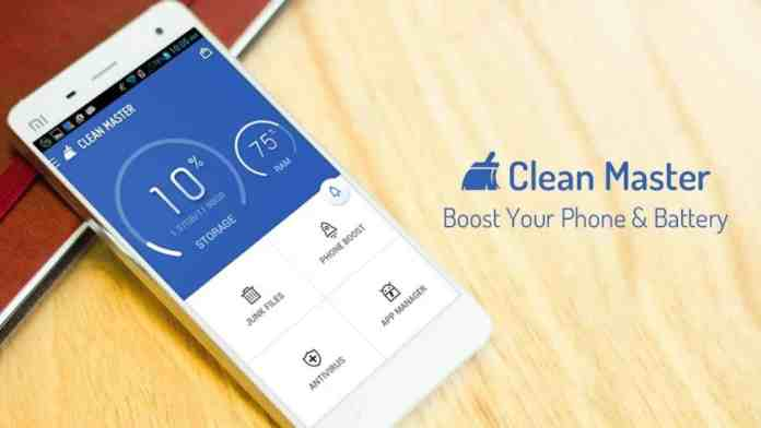 Best RAM Cleaner Android Apps
