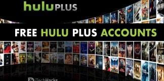 How To Get Free Hulu Plus Account & Get Free Access