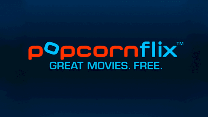 PopcornFlix  - popcornflix - Free Movie Apps – Download Movies on your Android & iOS (2019)