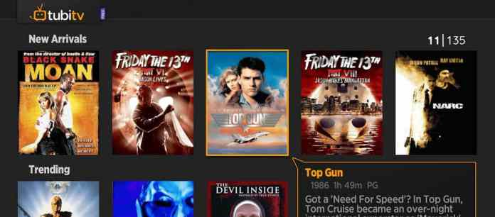 Best Free Movie Websites of 2019  - tubitv - 10 Best Alternatives for Movies Streaming (2019)