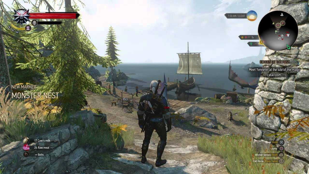 Top Best Witcher 3 Mods Nexus   Guide on (How-To Install