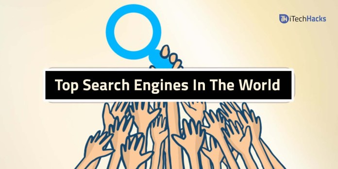 Top 10 Most Popular Search Engines In The World  - Popular Search Engines 2017 - Top 10 Best Search Engines In The World (2018 Popular)