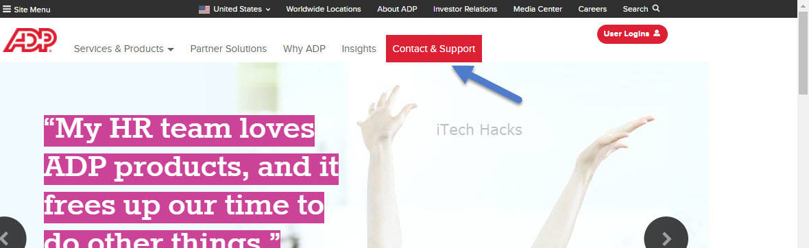 How to Set Up an ADP Portal Account? 2018