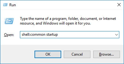 How to Add Programs to Startup in Windows?