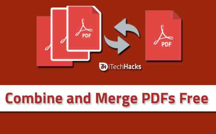 How To Combine and Merge all PDF in One PDF File  - Combine and Merge PDFs Free 2018 - (PDF Split and Merge) Combine and Merge PDF's Online 2018