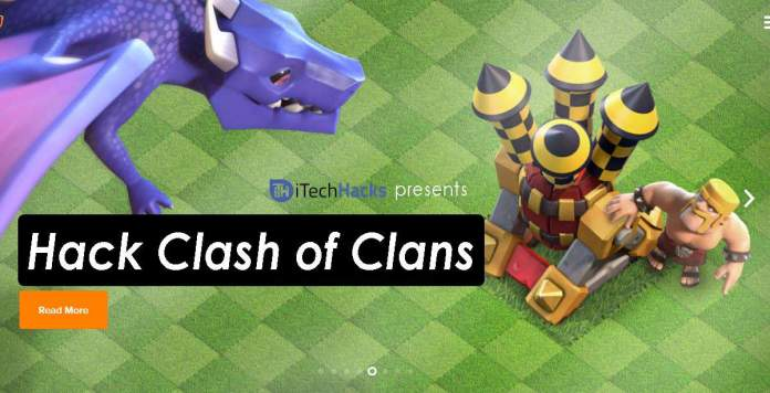 Is there Anyway To Hack Clash of Clans? Know The Truth