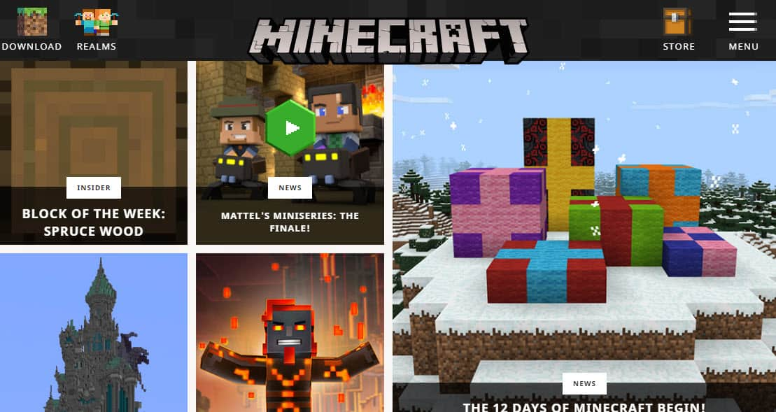 free download minecraft pc mojang