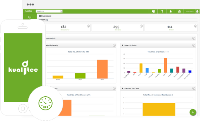 - k2 - An Overview Of One Of The Best Test Management Tools