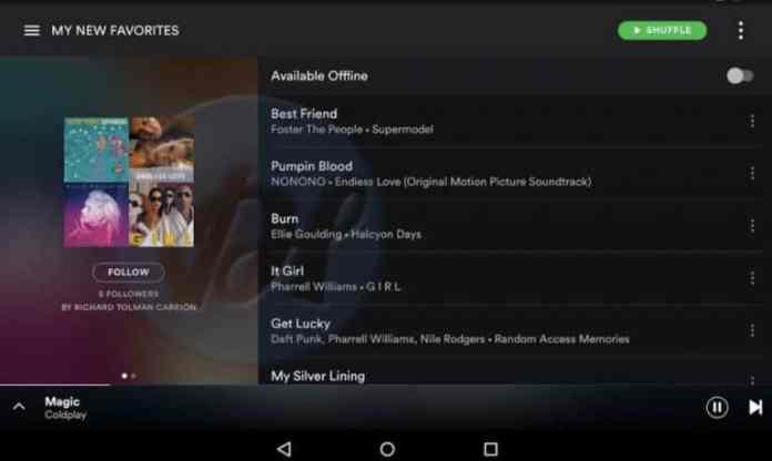 Spotify Premium Apk Free Download  - Spotify Home APK 2018 - Spotify Premium APK Download for Android (No Root) 2018