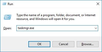 "Windows 10 taskbar not working fix solved  - taskmgr 2018 - 4 Ways To Fix ""Windows 10 Taskbar Not Working""? 2018"