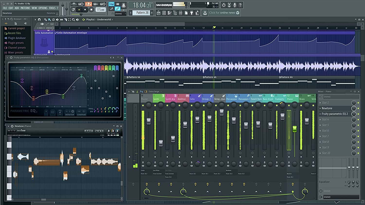 garageband free download for dell