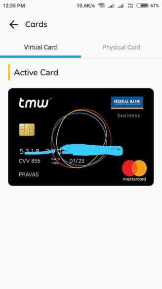 Free Netflix Account using Virtual Cards