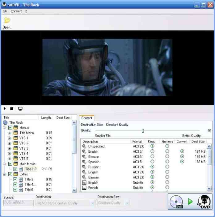 """BEST DVD RIPPER FOR WINDOWS 10:  - ratDVD - Top """"6"""" Best Free DVD Ripper Software's of 2018 (Working)"""