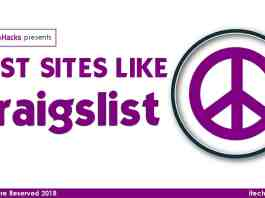 Top 7 Sites like Craigslist: Alternatives to Craigslist