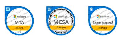 - 1 - Exam Preparation Tips and Tricks for Microsoft MCSD 70-480