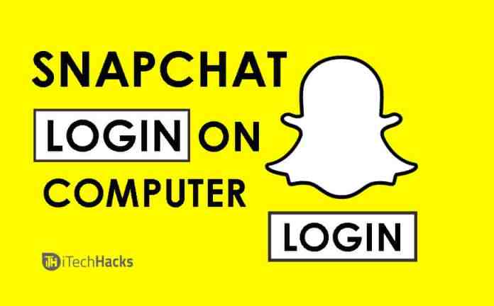 "How To Install & Login Snapchat On Computer (Windows/MAC)  - Snapchat Login itechhacks - How To Install & Login Snapchat On Computer (Windows/MAC) ""2018"""
