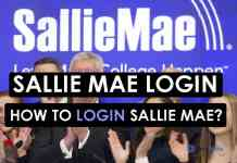 Sallie Mae login | How To Login Sallie Mae Account?