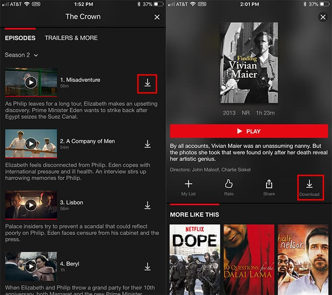 How To Download Video & Shows from Netflix? Netflix Downloader