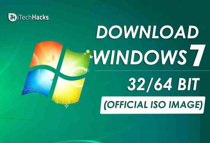 Windows 7 ISO Free Full Version Download 32 or 64 Bit 2019