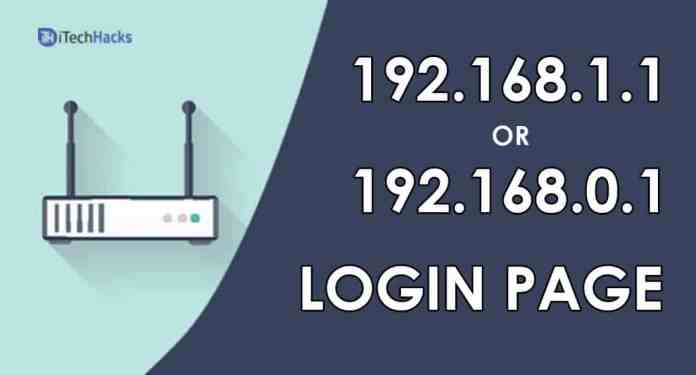 "192.168.1.1 Login Page, Username, Password, and Settings  - 192 - ""192.168.1.1"" Login Page, Username, Password (Working 2018)"