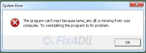 Fixing Missing DLL Files Errors on Windows PC