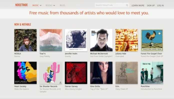 Top 10 Best Music Downloading Websites Legally In 2018  - NoiseTrade Free Legal Music Sites - [FREE] 10 Best Music and Songs Downloading Sites 2018 Legal ✅