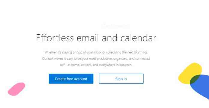 Hotmail Login | Hotmail Signup - Change Hotmail Password