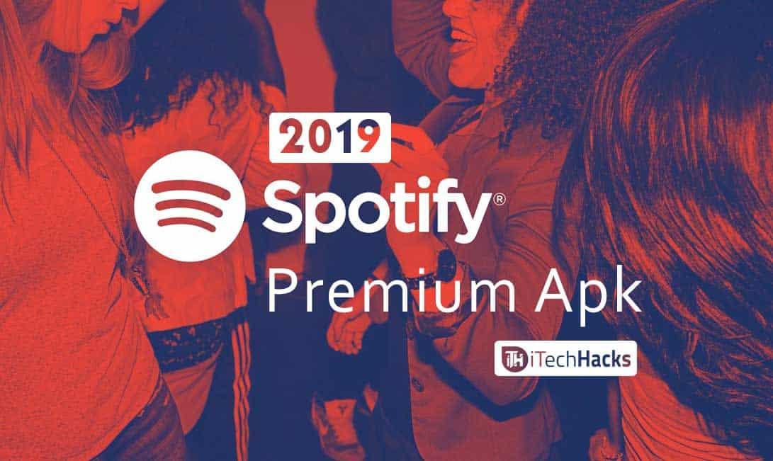 download spotify mod apk gratis