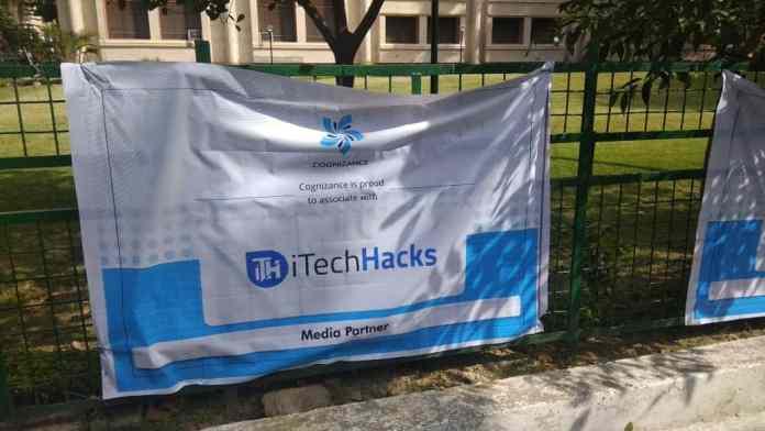 Cognizance IIT Roorkee - Asia's 2nd Largest Tech Fest.