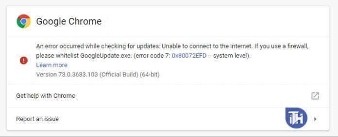 Whitelist Googleupdate.exe from Firewall  - googleupdate error - (3 Methods) Fix GoogleUpdate.exe Error for Windows 7/8/10 (2019)