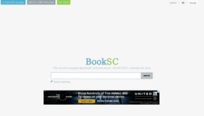 Bookzz.org Alternatives Sites to Download eBooks for Free  - booksc - Bookzz.org Alternatives Sites to Download eBooks for Free (2019)