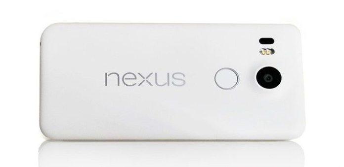 Huawei Nexus 2015 leaks