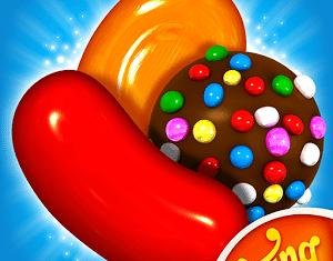Candy crush saga on windows