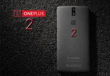 Take screenshot on OnePlus 2